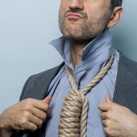 Фешън с лимитирана вратовръзка