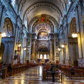 В катедралата