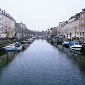 Копенхаген - 1