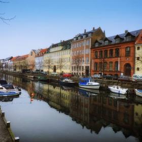 Копенхаген - 3