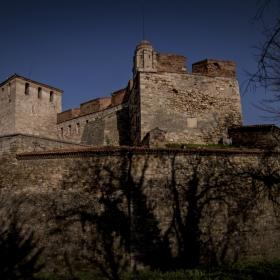 Крепост Видинска