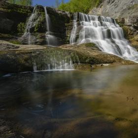 Христовски водопад