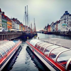 Копенхаген - 5