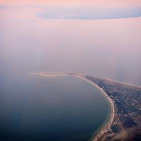 На границата между Северно и Балтийско море