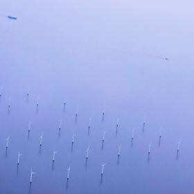 Над Северно море