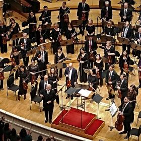 Джон Уилиамс, Чикагски Симфоничен оркестър