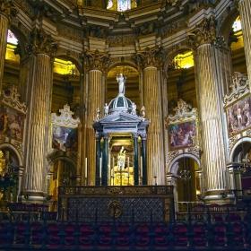 Малага - Катедралата