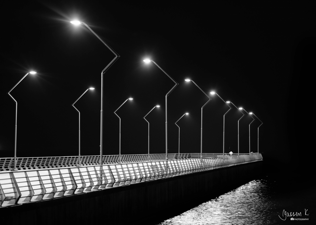 Bridges of Baku