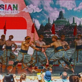 Asian Festival 2018 - 1