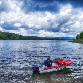 Власинско езеро