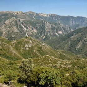Епирските планини