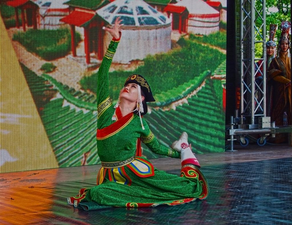 Asian Festival 2018 - 5