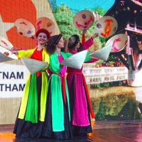 Asian Festival 2018 - 6