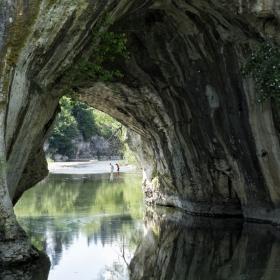 Скален мост