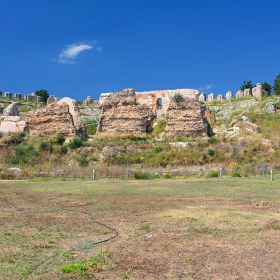 Ancient Theater of Nicopolis, I в.сл. Хр.*