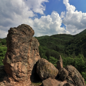 Каменни гледки