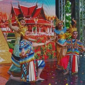 Asian Festival 2018 - 7