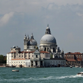 Към Венеция
