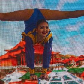 Asian Festival 2018 - 9