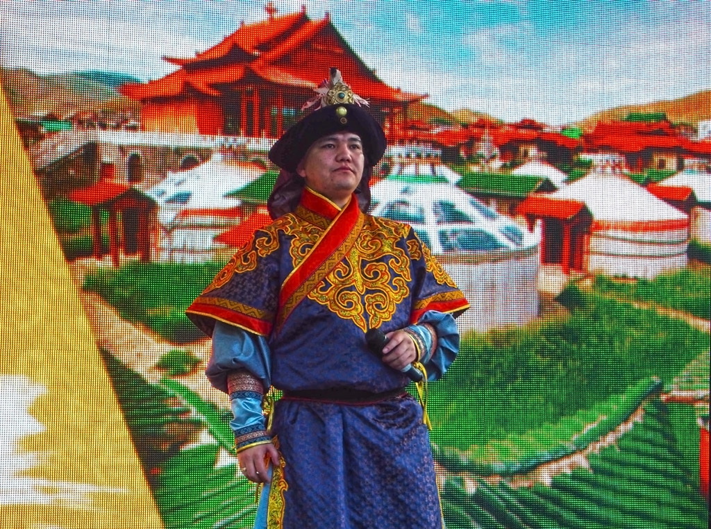 Asian Festival 2018 - 11