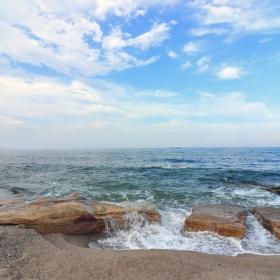 Морски гледки
