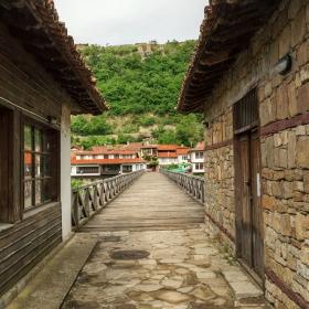 От Велико Търново - Владишки мост