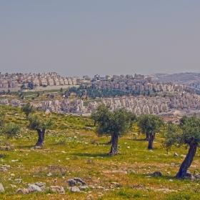 Край Йерусалим