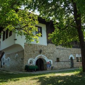 Констанцалиевата къща, Арбанаси