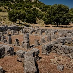 Ancient Cassope