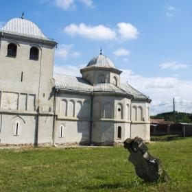 Манастира Cerneti - Румъния