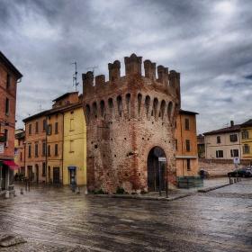 Старата порта