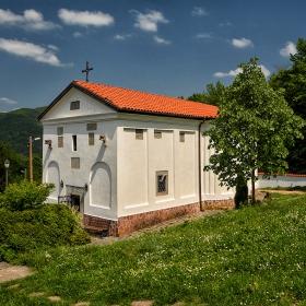 Храмът на Правешкия манастир