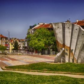 Бургаско 2