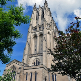 The Cathedral Church of Saint Peter and Saint Paul ,Washington National Cathedral