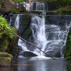 Ситовски Водопад