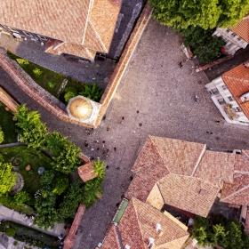 Стария Пловдив