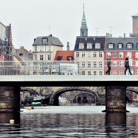 Копенхаген - 4