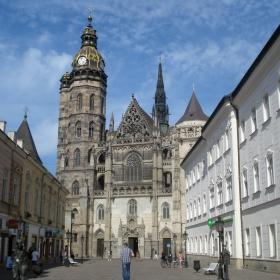Katedrala Sv. Alzbety