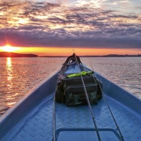 Риболовни надежди ...