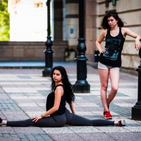 Street workout II