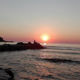 Изгревът в Черноморец