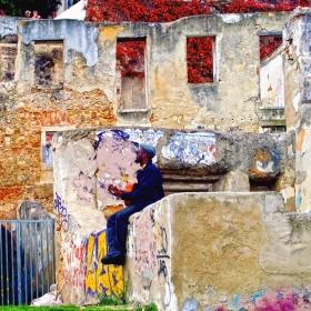 Лисабонски потайности