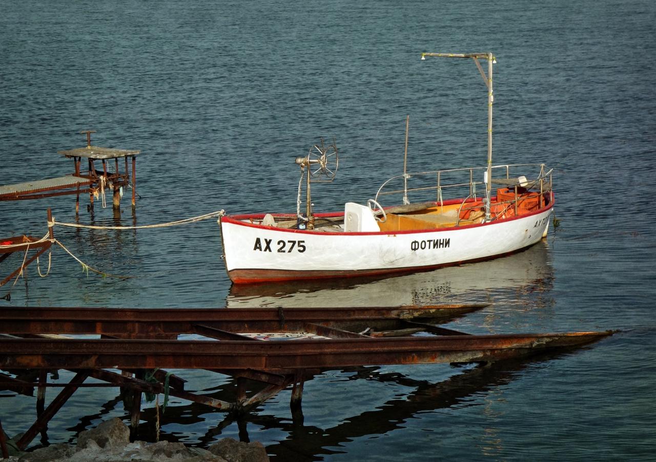 Ахтопол II