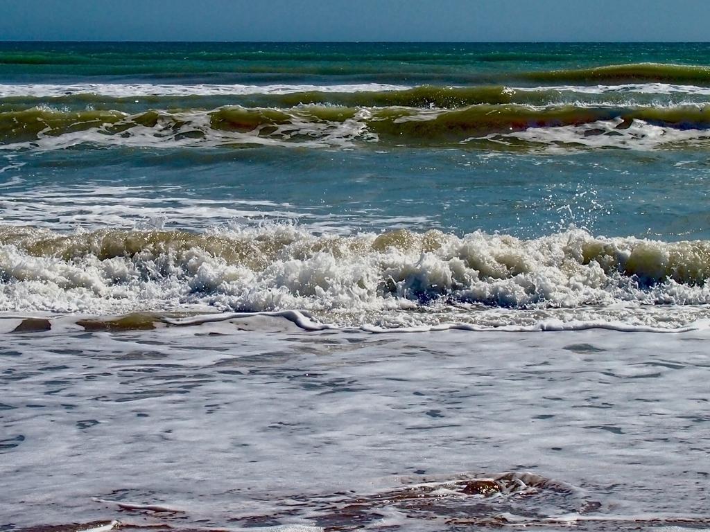 Зовът на морето