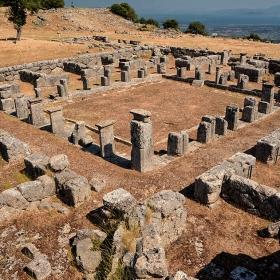 The Katagogion, Kassope, III в.пр.н.е.