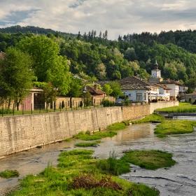 Тревненска река