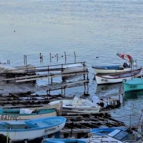 Ахтополските лодки