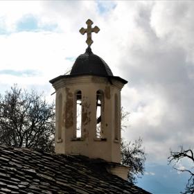 Св. Параскева, село Лещен