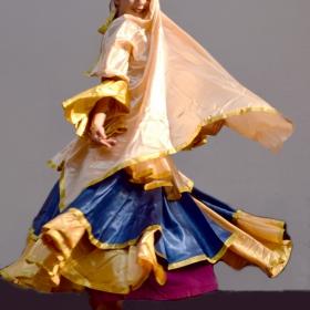 Марокански танц