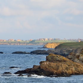 Морска панорама